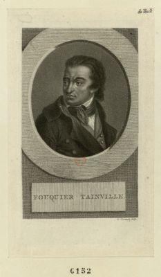 Fouquier Tainville [estampe]