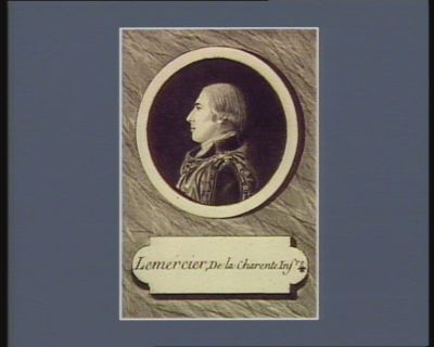 Lemercier, De la Charente Inf.* [estampe]