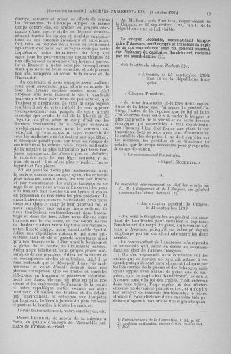 Tome 76 : Du 4 au 18 octobre 1793 - page 13