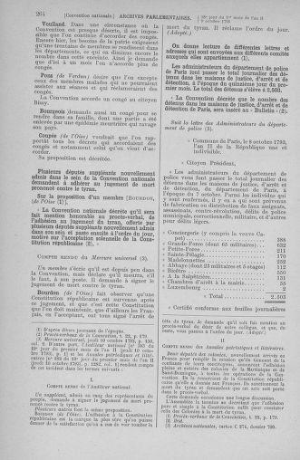 Tome 76 : Du 4 au 18 octobre 1793 - page 264