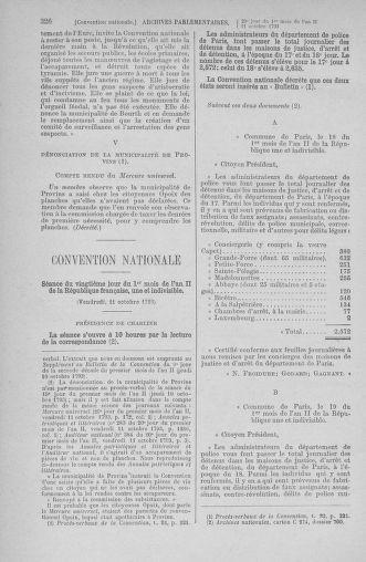 Tome 76 : Du 4 au 18 octobre 1793 - page 326