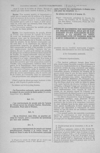 Tome 76 : Du 4 au 18 octobre 1793 - page 502