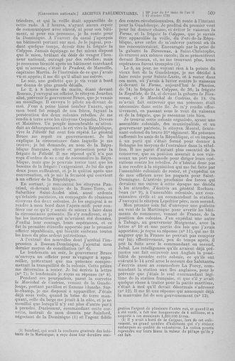Tome 76 : Du 4 au 18 octobre 1793 - page 509