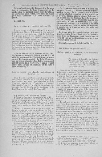 Tome 76 : Du 4 au 18 octobre 1793 - page 544
