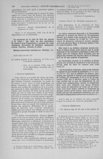 Tome 76 : Du 4 au 18 octobre 1793 - page 546