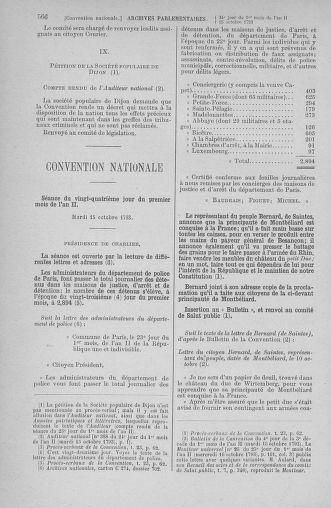 Tome 76 : Du 4 au 18 octobre 1793 - page 566