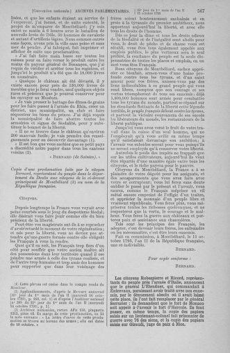 Tome 76 : Du 4 au 18 octobre 1793 - page 567