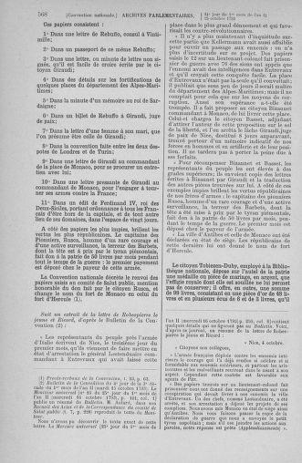 Tome 76 : Du 4 au 18 octobre 1793 - page 568