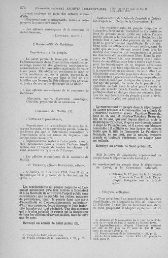 Tome 76 : Du 4 au 18 octobre 1793 - page 572