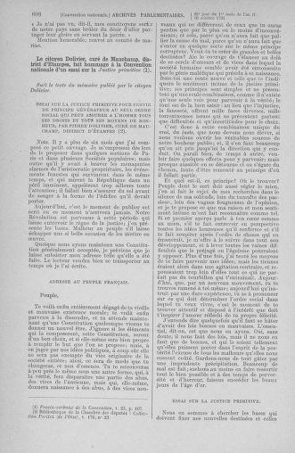 Tome 76 : Du 4 au 18 octobre 1793 - page 608