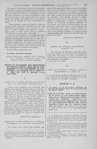 Tome 76 : Du 4 au 18 octobre 1793 - page 647