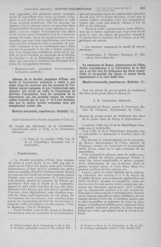 Tome 76 : Du 4 au 18 octobre 1793 - page 683