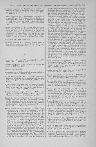 Tome 76 : Du 4 au 18 octobre 1793 - page 743