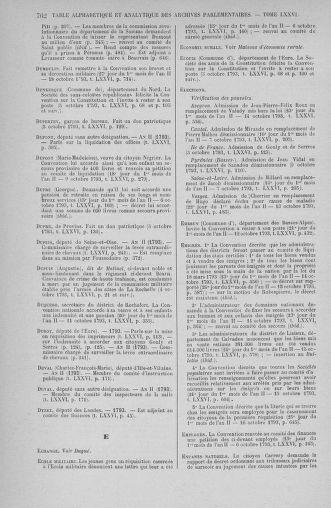 Tome 76 : Du 4 au 18 octobre 1793 - page 762