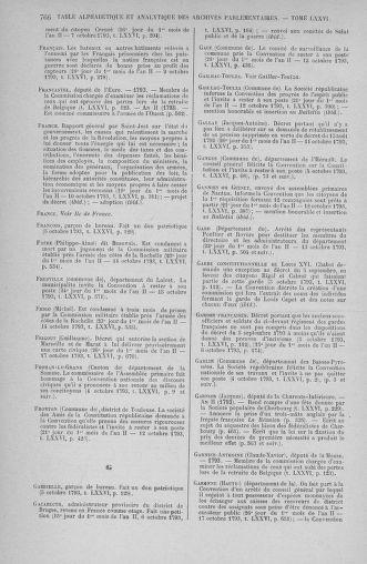 Tome 76 : Du 4 au 18 octobre 1793 - page 766