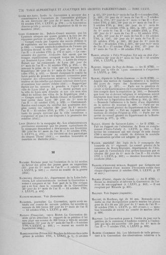 Tome 76 : Du 4 au 18 octobre 1793 - page 776