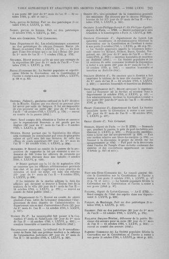 Tome 76 : Du 4 au 18 octobre 1793 - page 783