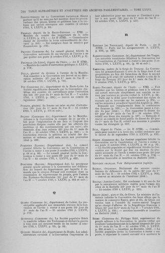 Tome 76 : Du 4 au 18 octobre 1793 - page 788