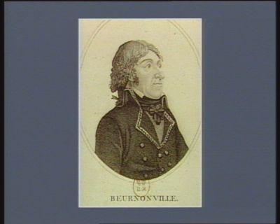 Beurnonville [estampe]