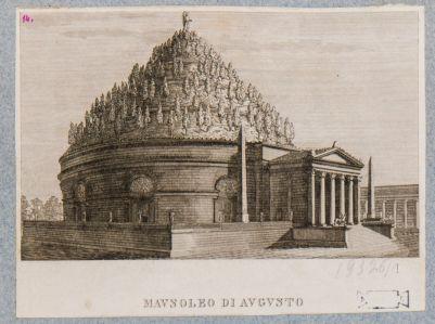 Mausoleo d'Augusto