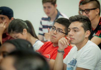 Summer Engineering Academy