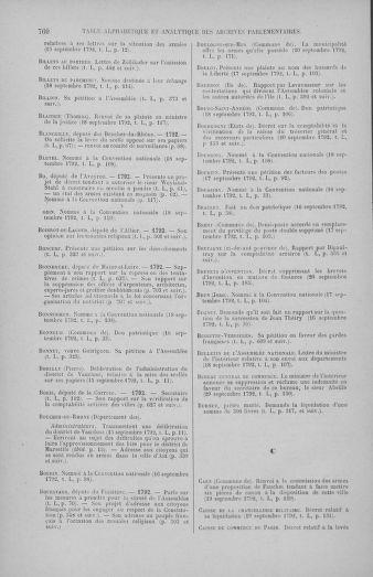 Tome 50 : Du 15 au 21 septembre 1792 - page 760