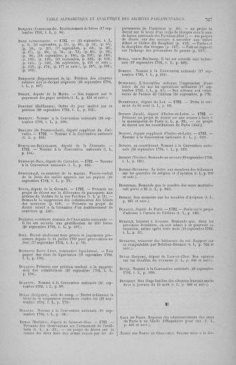 Tome 50 : Du 15 au 21 septembre 1792 - page 767