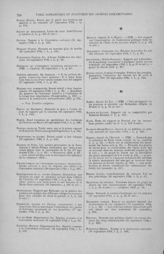 Tome 50 : Du 15 au 21 septembre 1792 - page 780