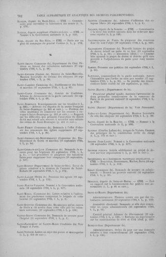 Tome 50 : Du 15 au 21 septembre 1792 - page 782