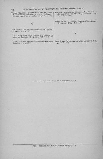 Tome 50 : Du 15 au 21 septembre 1792 - page 786