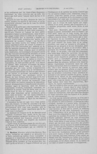 Tome 8 : Du 5 mai 1789 au 15 septembre 1789 - page 5