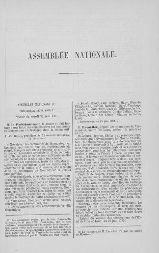 Tome 8 : Du 5 mai 1789 au 15 septembre 1789 - page 171