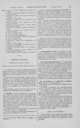 Tome 8 : Du 5 mai 1789 au 15 septembre 1789 - page 175