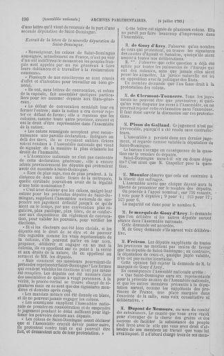 Tome 8 : Du 5 mai 1789 au 15 septembre 1789 - page 190