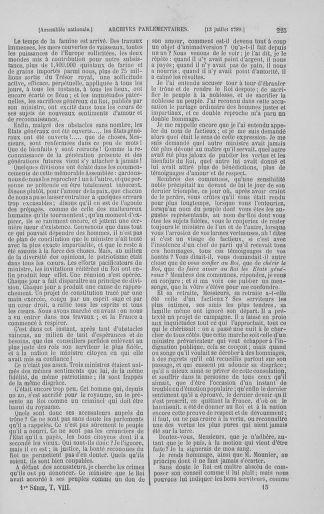 Tome 8 : Du 5 mai 1789 au 15 septembre 1789 - page 225