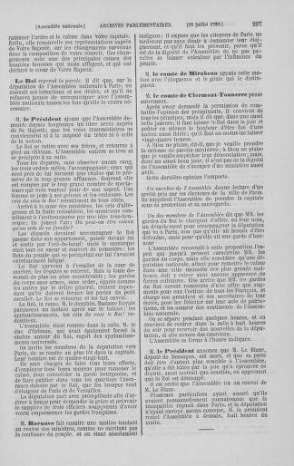 Tome 8 : Du 5 mai 1789 au 15 septembre 1789 - page 237