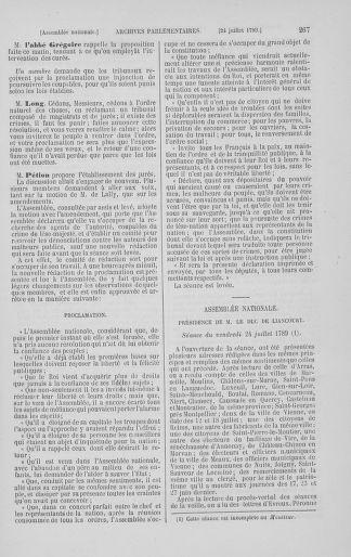 Tome 8 : Du 5 mai 1789 au 15 septembre 1789 - page 267