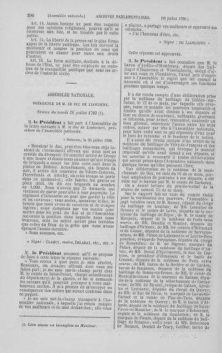 Tome 8 : Du 5 mai 1789 au 15 septembre 1789 - page 290