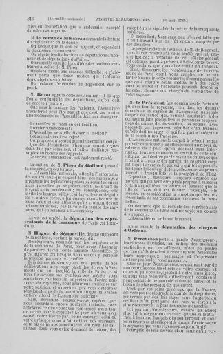 Tome 8 : Du 5 mai 1789 au 15 septembre 1789 - page 316