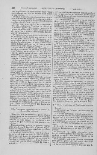 Tome 8 : Du 5 mai 1789 au 15 septembre 1789 - page 328