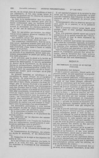 Tome 8 : Du 5 mai 1789 au 15 septembre 1789 - page 330