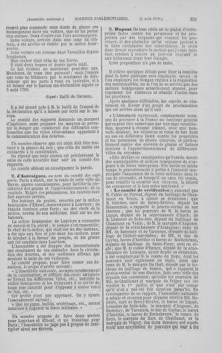 Tome 8 : Du 5 mai 1789 au 15 septembre 1789 - page 351