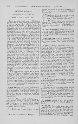 Tome 8 : Du 5 mai 1789 au 15 septembre 1789 - page 358
