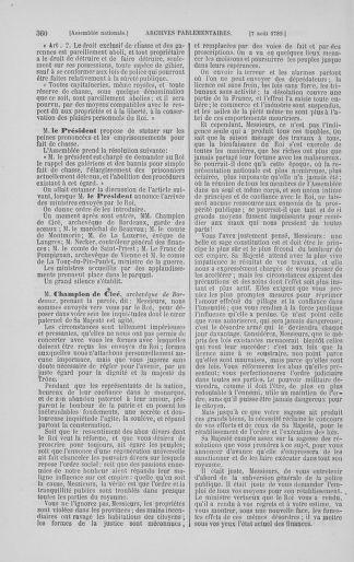 Tome 8 : Du 5 mai 1789 au 15 septembre 1789 - page 360