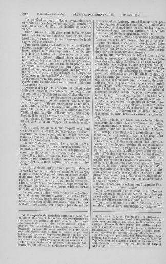 Tome 8 : Du 5 mai 1789 au 15 septembre 1789 - page 502