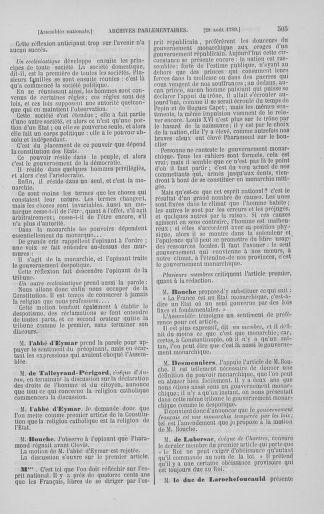 Tome 8 : Du 5 mai 1789 au 15 septembre 1789 - page 505