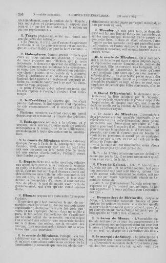 Tome 8 : Du 5 mai 1789 au 15 septembre 1789 - page 506
