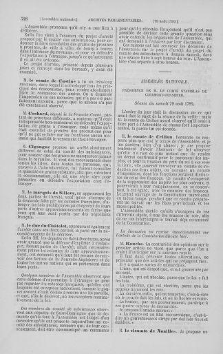 Tome 8 : Du 5 mai 1789 au 15 septembre 1789 - page 508