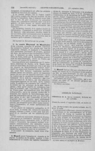 Tome 8 : Du 5 mai 1789 au 15 septembre 1789 - page 528
