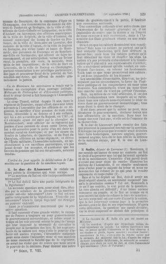 Tome 8 : Du 5 mai 1789 au 15 septembre 1789 - page 529